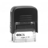 Printer10Compact Оснастка для штампа 27х10мм