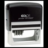 Printer60DaterL/R Датер со свободным полем 37х76мм, дата слева или справа
