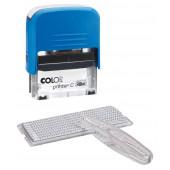 Printer30/1-Set Самонаборный штамп 5 строк с одной кассой