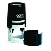 PrinterR40 Оснастка для печати диам. 40 мм  с крышечкой